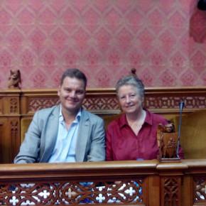 C's Baleares insta al Consell a que adopte las medidas necesarias para la protección del patrimonio histórico-artístico de monasterios y conventos de Mallorca