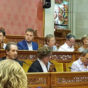 Ciudadanos (C's) Baleares critica el retraso en la construcción de la autopista entre Llucmajor-Campos