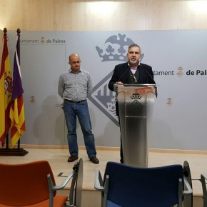 Ciudadanos (C's) Palma pide la paralización de la demolición de Sa Feixina a la espera de la resolución del Ministerio