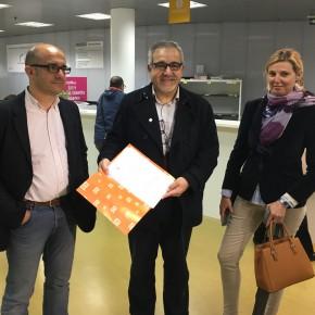Ciudadanos (C's) Palma presenta cinco alegaciones en defensa del monumento de Sa Feixina