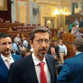 Cs registra una pregunta en el Congreso sobre la aprobación del Decreto del catalán en la Sanidad Balear