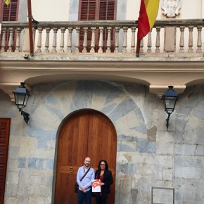 La agrupación de Ciudadanos (Cs) Inca reclama más y mejor cuidado del asfaltado de las calles de la ciudad