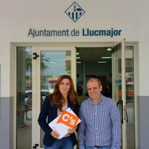 La agrupación de Cs Llucmajor critica la deficiente gestión en el control de colonias de gatos por parte del Ayuntamiento