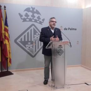 Ciudadanos (Cs) Palma critica las declaraciones del alcalde de Palma a favor del referéndum ilegal de Cataluña
