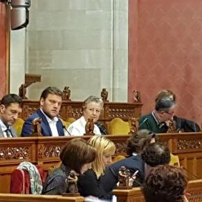 C's Baleares lamenta que el Consell no haya aprobado su moción para que se fomente la figura del educador deportivo