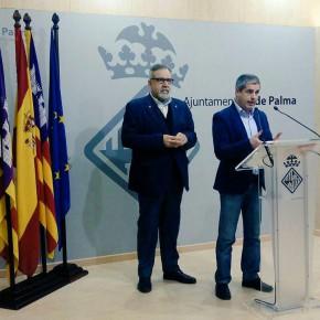 Ciudadanos (Cs) Palma denuncia que el aumento de efectivos policiales en la Playa de Palma para verano es falso
