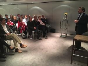 20170310 Francico de la Torre Conferencia Cajas de ahorro (2)