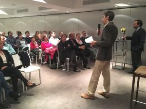 20170310 Francico de la Torre Conferencia Cajas de ahorro (8)