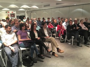 Conferencia PDT 1