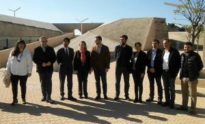 PLB Inauguración Nueva Fase Baluard Príncep