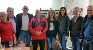PR y Agrupación Llucmajor con AC Ciutat sArenal