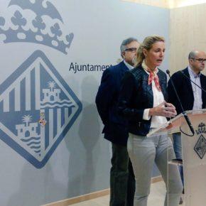 Cs Palma denuncia que la selección del nuevo director general de Participación Ciudadana en Cort obedece sólo a su conocimiento del programa electoral de Podemos