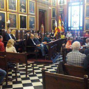 Ciudadanos Palma consigue mejoras para los barrios de Bonanova, Son Gotleu y el Casco Antiguo