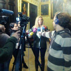 Cs Palma relaciona el contrato del proyecto de viabilidad del edificio de Gesa con la trama de Més