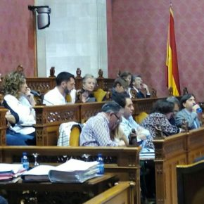 Cs Baleares lamenta que el Consell haya rechazado su moción para asumir la titularidad de la carretera de Manacor-Son Macià a Calas de Mallorca
