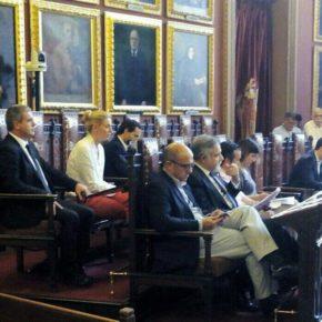 Ciudadanos (Cs) Palma pide la comparecencia del regidor Hila en el pleno por los retrasos en las licencias urbanísticas