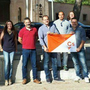 La agrupación de Cs Marratxí reclama al Ayuntamiento que habilite un nuevo espacio para alojar la comandancia de la Guardia Civil