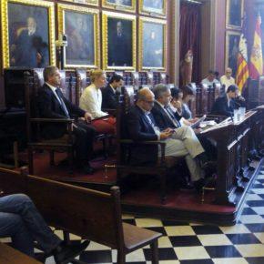 Cs Palma propone crear un Plan para mejorar la detección temprana de la violencia machista