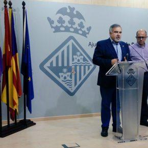 Cs Palma reclama al Ayuntamiento que no se expropie ninguna vivienda de Camp Redó hasta que no se garantice otra a los propietarios