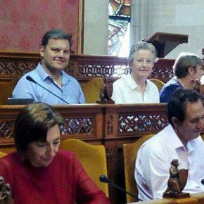 Ciudadanos (Cs) Baleares presentará en el pleno del Consell una moción para la sensibilización en la adopción de mascotas