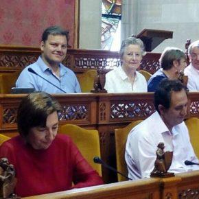 Ciudadanos (Cs) Baleares presenta 49 propuestas en el pleno del Consell de Mallorca