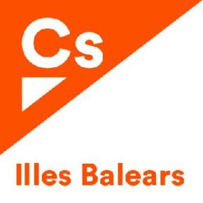 Comunicado de Ciudadanos (Cs) sobre los primeros nombramientos del Comité Autonómico de las Islas Baleares