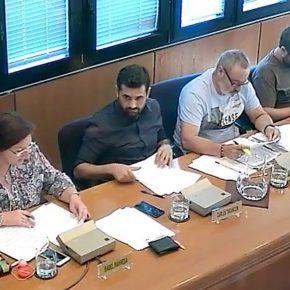 """Ciudadanos (Cs) Calvià insta a PSOE y PP a """"dialogar y dejarse de tirar piedras por el bien de los Presupuestos y los ciudadanos"""""""