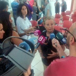 Cs Baleares critica que la Comisión de Patrimonio Histórico del Consell no haya declarado como Bien Catalogado el monolito de Sa Feixina