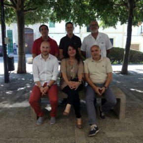Ciudadanos (Cs) Inca reclama que se instale un parque infantil adaptado en el municipio