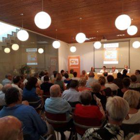 """Ciudadanos (Cs) Mahón celebra una conferencia/debate sobre """"Menorca ante el reto del separatismo catalán"""""""
