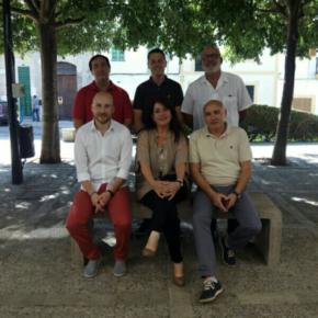 La agrupación de Ciudadanos (Cs) Inca ve mala gestión del Ayuntamiento en la creación del nuevo centro socio-cultural