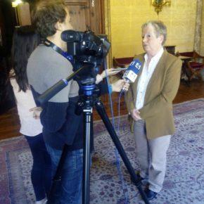 Cs Baleares presentará en el pleno del Consell una moción para que la institución insular lleve a cabo el proyecto completo de la Ronda Nord de Inca