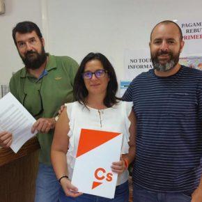 Ciudadanos (Cs) Sóller reclama al Ayuntamiento medidas para mejorar la seguridad vial de la calle de Cetre