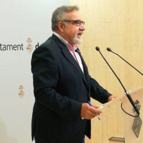 Ciudadanos (Cs) Palma propone a Cort conseguir la distinción de ciudad cardioprotegida