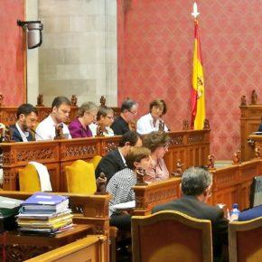 Cs Baleares se congratula de la aprobación en el pleno del Consell de su moción referente a una contratación más socialmente responsable