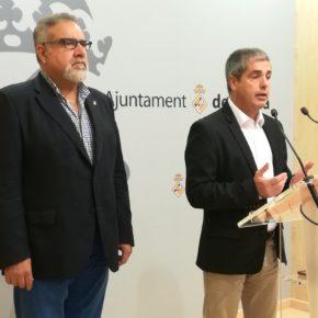 Ciudadanos (Cs) Palma denuncia que el IME infringe los derechos de los trabajadores