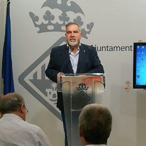 Ciudadanos (Cs) Palma exige el cese inmediato del concejal Joan Ferrer por la multa a la SMAP