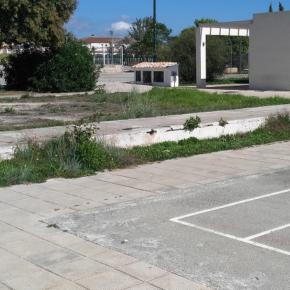 """Cs Inca reclama medidas para resolver el """"pésimo estado"""" de los parques, plazas y jardines"""