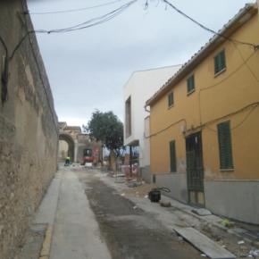 """Ciudadanos (Cs) Inca critica la """"aparente arbitrariedad urbanística"""" del Ayuntamiento"""