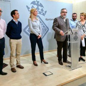 """Josep Lluís Bauzá: """"No acudiremos a escuchar el discurso propagandístico de los presupuestos, a nosotros ahora nos toca irnos a trabajar a contrarreloj"""""""