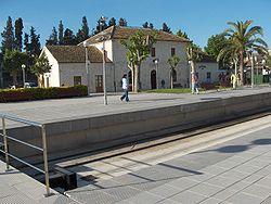 Cs Manacor pide que se construya una Estación Intermodal para autobuses y otros servicios en la capital de la comarca de Levante