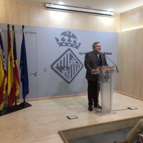 Ciudadanos (Cs) Palma critica la indefinición de los proyectos del Ayuntamiento