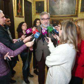 Cs Palma denuncia la falta de transparencia en la gestión de los Servicios de Acogida Municipal