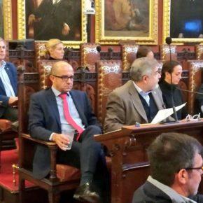 Cs Palma reclama unos Presupuestos más encaminados al beneficio de la ciudadanía, con menos impuestos y más inversiones