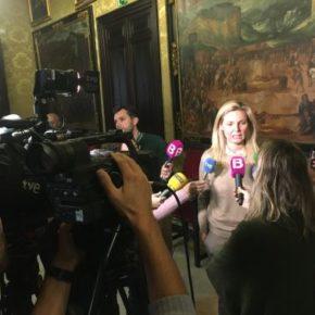 Ciudadanos (Cs) Palma celebra que Cort ponga en marcha su propuesta aprobada en el pleno de ampliar la oferta de líneas nocturnas de la EMT