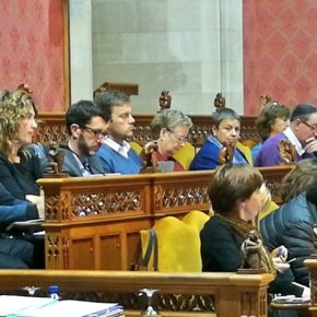 Cs Baleares se congratula de la aprobación en el pleno del Consell de su moción para que la institución elabore un plan integral de conservación y restauración de la Cartuja de Valldemossa