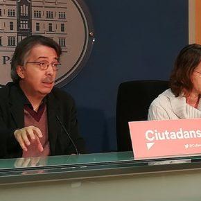 Cs Baleares critica que Picornell reciba en audiencia a Carme Forcadell