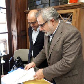 Ciudadanos (Cs) Palma pide a Noguera qué acto administrativo le ha permitido alterar la ceremonia protegida de la Festa de l'Estendard