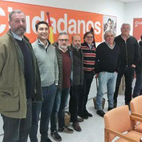 El Comité Insular de Cs Menorca lamenta que el Govern no asuma las indemnizaciones por Cesgarden y Princesa