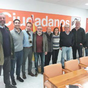 Comunicado de Cs sobre los nombramientos del Comité Insular de Menorca